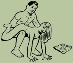 Inilah Posisi Sex Paling Populer Dan Menyehatkan