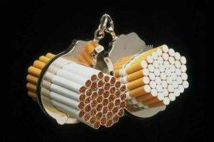 rokok sejenis dadah